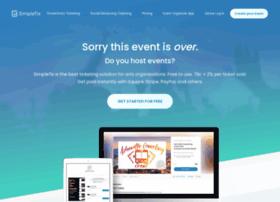 pivotal.simpletix.com
