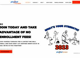 pivotalfitness.com