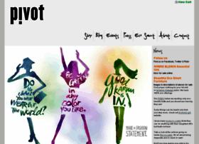 pivotboutique.com