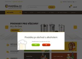 pivoteka.cz