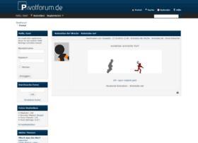 pivotforum.de