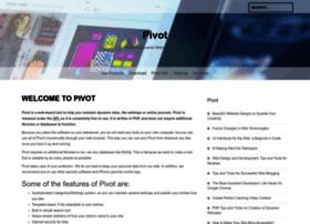 pivotlog.net
