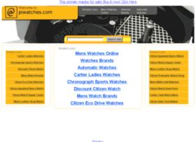 piwatches.com