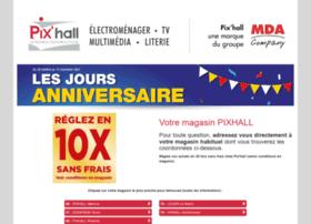 pix-hall.fr