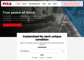 pixacompany.com