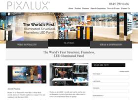 pixalux.co.uk