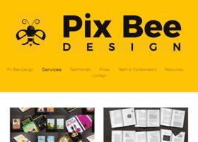 pixbeedesign.com
