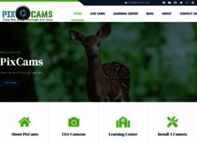 pixcams.com