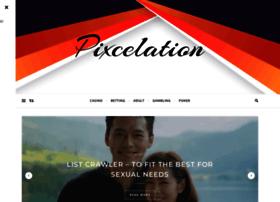 pixcelation.com