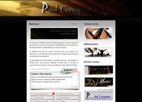 pixel-conception.com