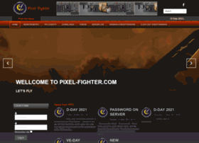 pixel-fighter.com