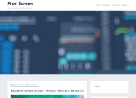 pixel-screen.de