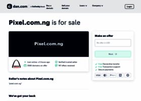 Pixel.com.ng