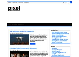 pixel.web.id