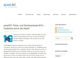 pixel301.de