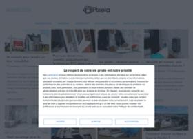 pixela.fr