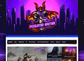 pixelatedgamer.com