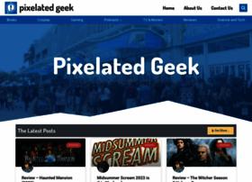 pixelatedgeek.com