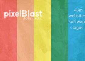 pixelblast.co.uk