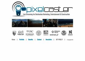 pixelcaster.com