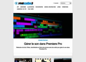 pixelcreation.fr