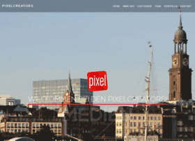 pixelcreators.de