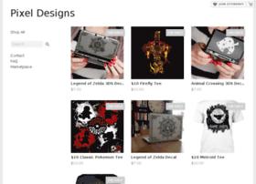 pixeldesigns.storenvy.com