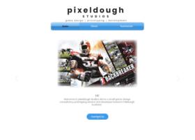 pixeldoughstudios.com