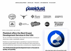 pixeldust.net