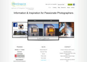 pixelegacy.com