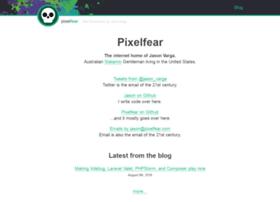 pixelfear.com