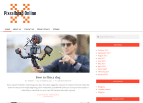 pixelheadonline.com