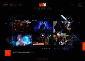 pixelhunters.com