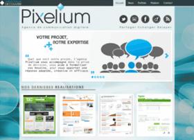 pixelium.fr