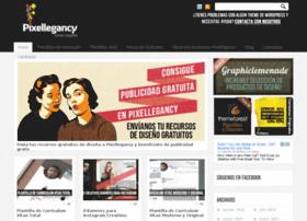 pixellegancy.com
