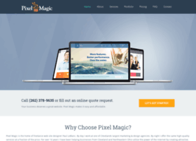 pixelmagicdesign.com