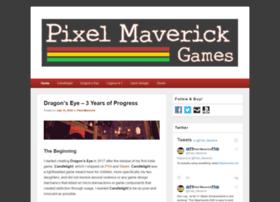 pixelmaverickgames.com