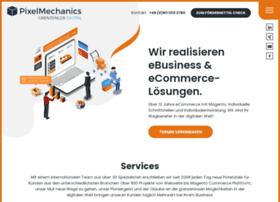 pixelmechanics.de