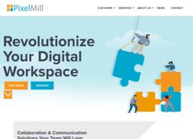 pixelmill.com