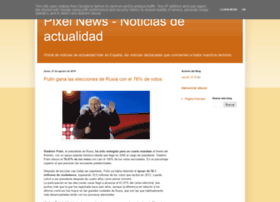 pixelnews.es