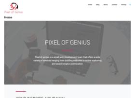 pixelofgenius.com