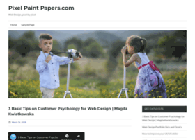 pixelpaintpapers.com