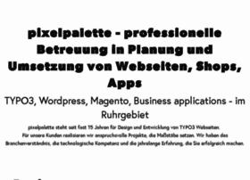 pixelpalette.de