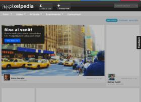 pixelpedia.ro
