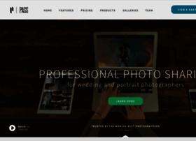 pixelperfectmedia.pass.us