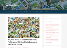 pixelpetal.com