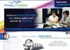 pixelpress.com.mx