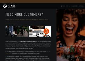pixelproductionsinc.com
