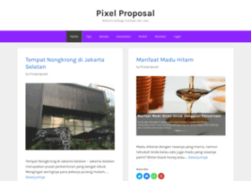 pixelproposal.com
