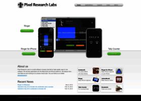 pixelresearchlabs.com